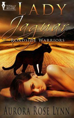 Lady Jaguar