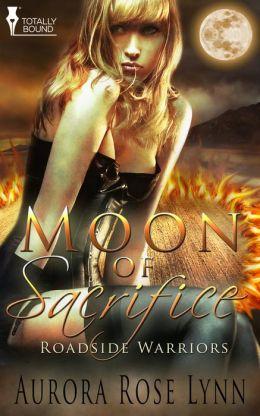 Moon of Sacrifice