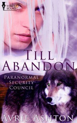 Till Abandon
