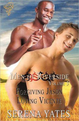 Men of Riverside: Vol 3