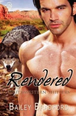Southwestern Shifters: Rendered