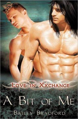 Love in Xxchange: A Bit of Me