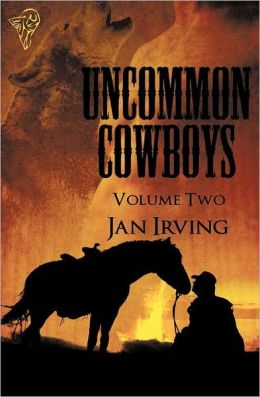 Uncommon Cowboys: Vol 2