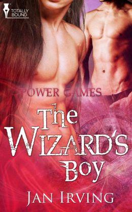 The Wizard's Boy
