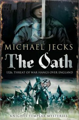 The Oath (Medieval West Country Series #29)