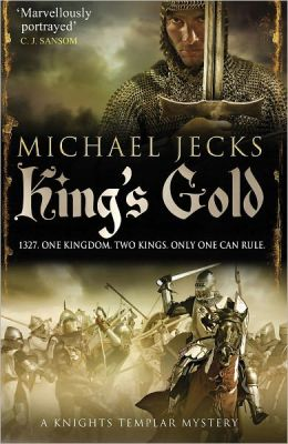 King's Gold (Medieval West Country Series #30)