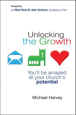 Unlocking the Growth: You Will Be Amazed at Your Church's Potential