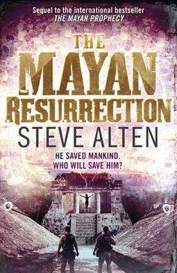 The Mayan Resurrection (Domain Series #2)
