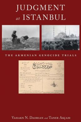 Judgment At Istanbul