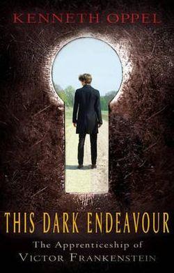 This Dark Encounter (Apprenticeship of Victor Frankenstein Series #1)