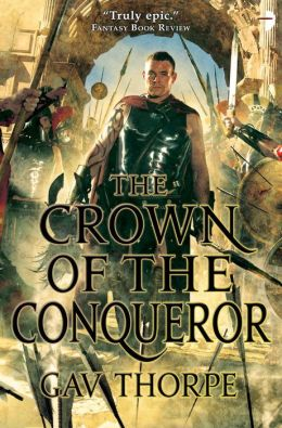 The Crown of the Conqueror (Crown of the Blood Series #2)