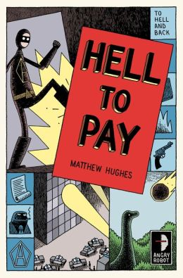 Hell To Pay: To Hell and Back, Book 3