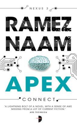 Apex: Nexus Arc Book 3