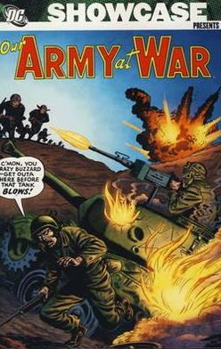 Our Army at War Volume 1.