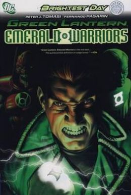 Emerald Warriors
