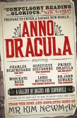 Book Cover Image. Title: Anno Dracula, Author: Kim Newman