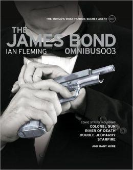 The James Bond Omnibus Volume 003