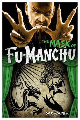 Fu-Manchu: The Mask of Fu-Manchu