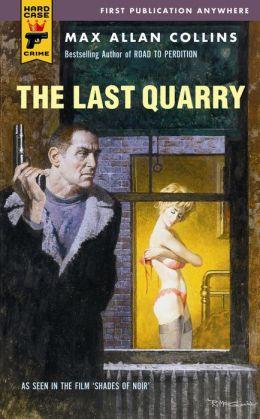 The Last Quarry (Quarry Series #6)