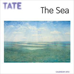 2012 Tate The Sea Wall Calendar