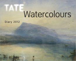 2012 Tate Engagement Calendar