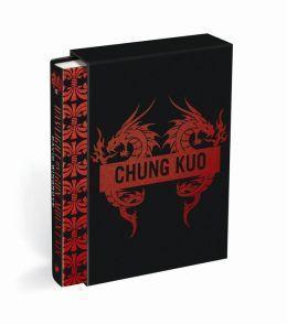 Daylight on Iron Mountain (Chung Kuo Series #2)