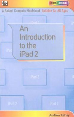 Introduction to the Ipad 2