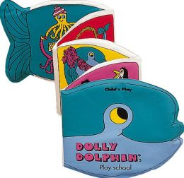 Dolly Dolphin at Play School