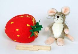 Little Mouse Plush