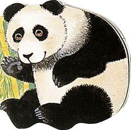 Pocket Panda (Pocket Pals Series)