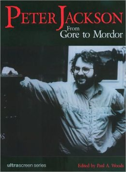 Peter Jackson: From Gore to Mordor (Ultrascreen Series)