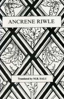 The Ancrene Riwle