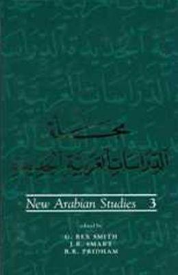 New Arabian Studies Volume 3