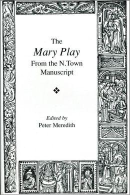 'Mary Play'