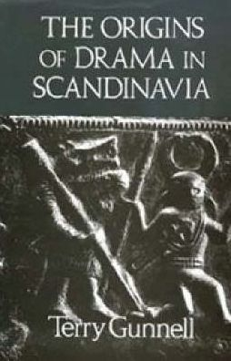 The Origins of Drama in Scandinavia