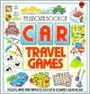 The Car Travel Games