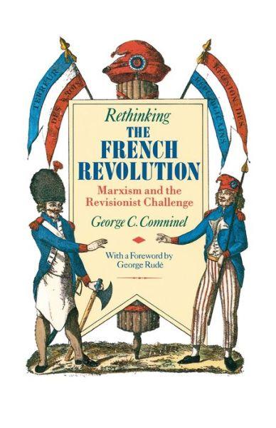 Rethinking The French Revolution
