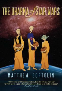 The Dharma of Star Wars