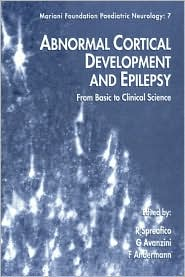 Abnormal Cortical Development and Epilepsy