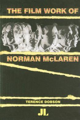 Film Work of Norman McLaren
