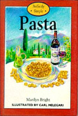 A Little Pasta Cookbook