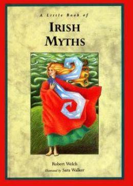 Little Book of Irish Myths