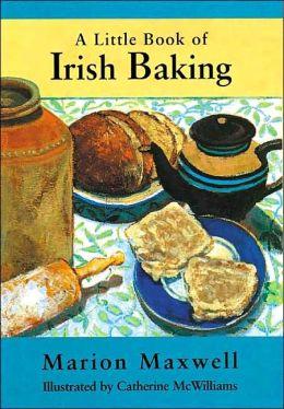 A Little Book of Irish Baking
