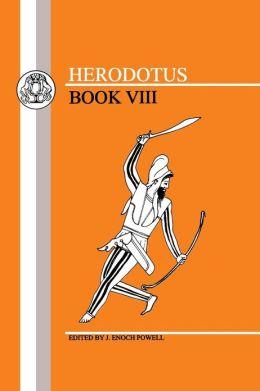 Herodotus: Book VIII
