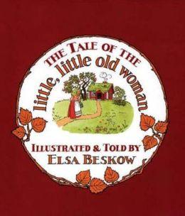 Tale of Little Little Old Woman