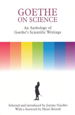 Goethe on Science