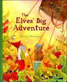 The Elves' Big Adventure