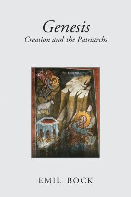 Genesis: Creation and the Patriarchs
