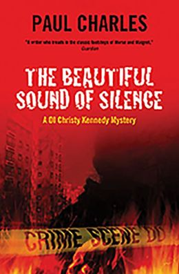 The Beautiful Sound of Silence (Inspector Christy Kennedy Series #9)