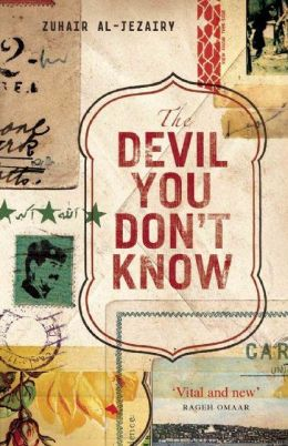 The Devil You Don't Know: Going Back to Iraq